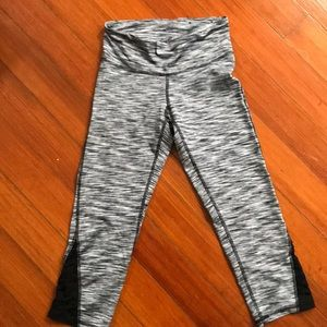 size xs champion yoga/gym pants